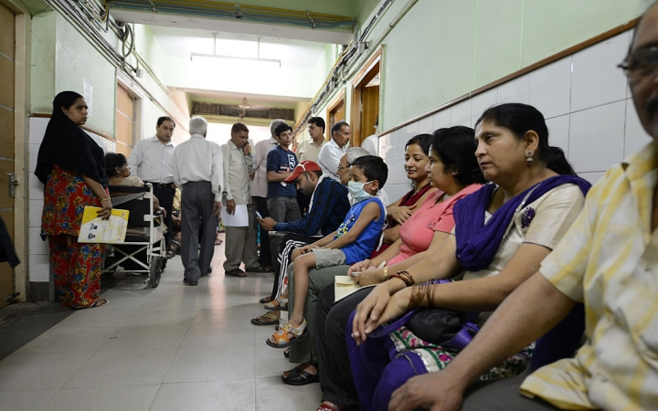 Delhi Government Seeks To Regulate Medical Malpractices; Bodies Can No Longer Be Withheld Pending Payment