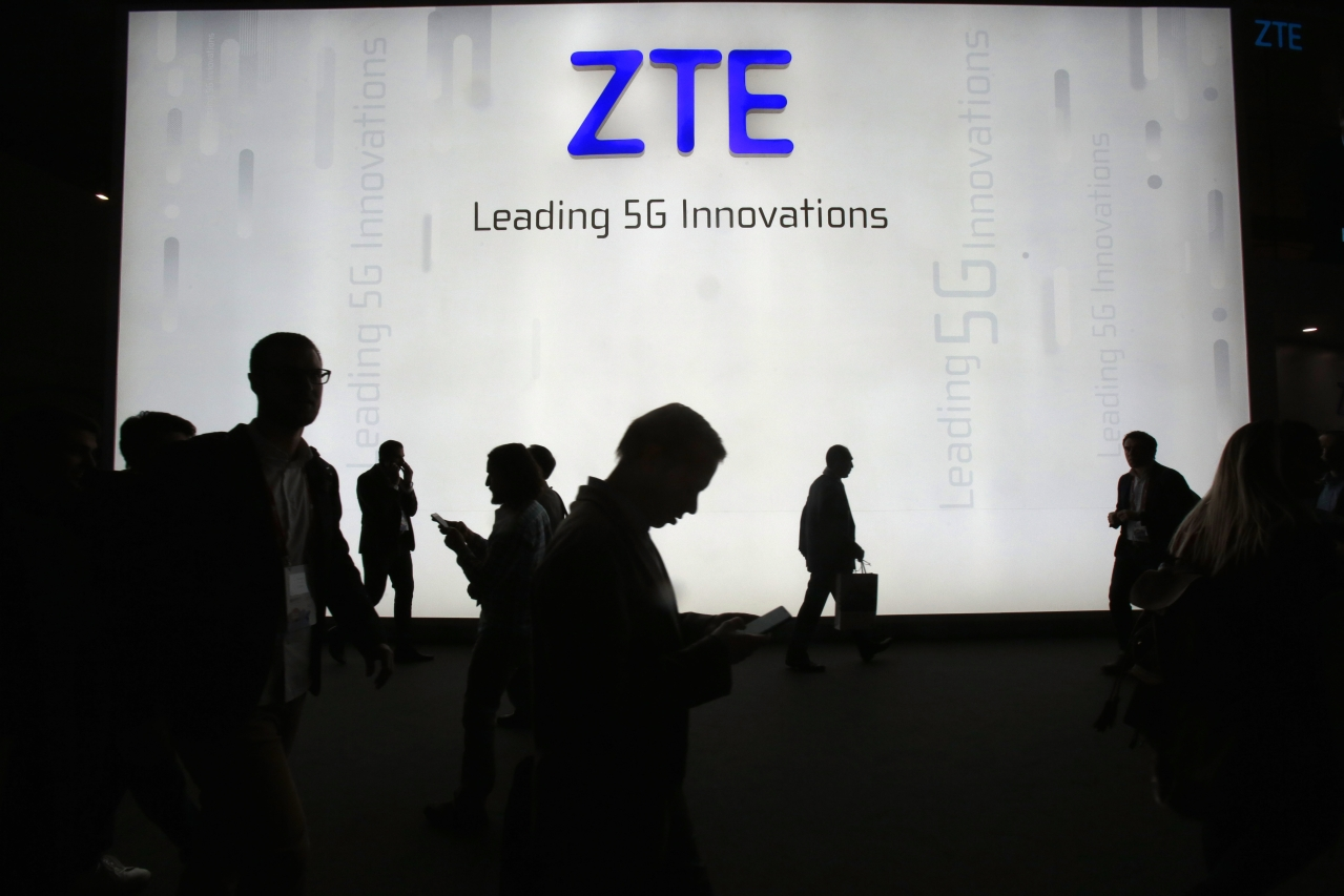 Trade Wars: Trump Is Now Afraid Of Being Out-Trumped, Says No Deal On ZTE Yet