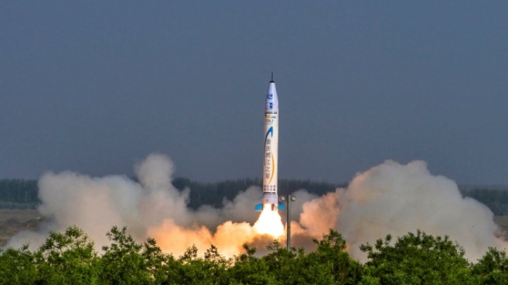 OneSpace: China Seems Eager To Follow American Example Of Private Space Companies