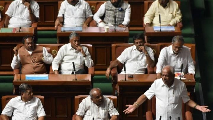 Why B S Yeddyurappa Shall Rise Again