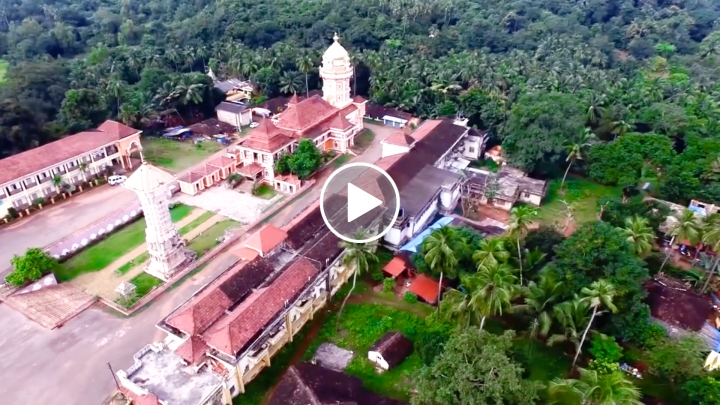 Shanta Durga: Goan Temple Trail