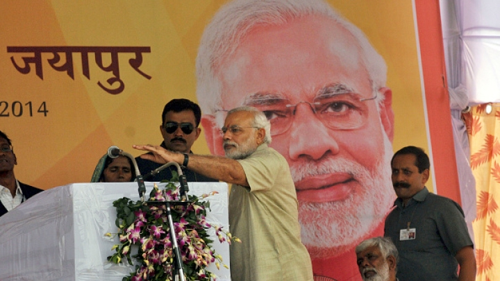 How Modi's Adopted Villages Are Faring On The 'Vikas' Front