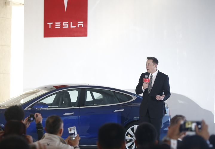 Local Regulations Preventing Tesla From Setting Shop In India, Says Elon Musk