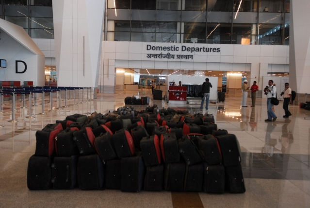 Why Government's Airport Upgradation Plan Must Match Increasing Rush At Indian Airports