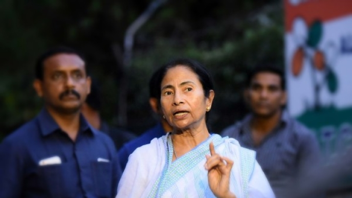 Bengal's School Teachers Scared And Angry Over Government's Vindictiveness