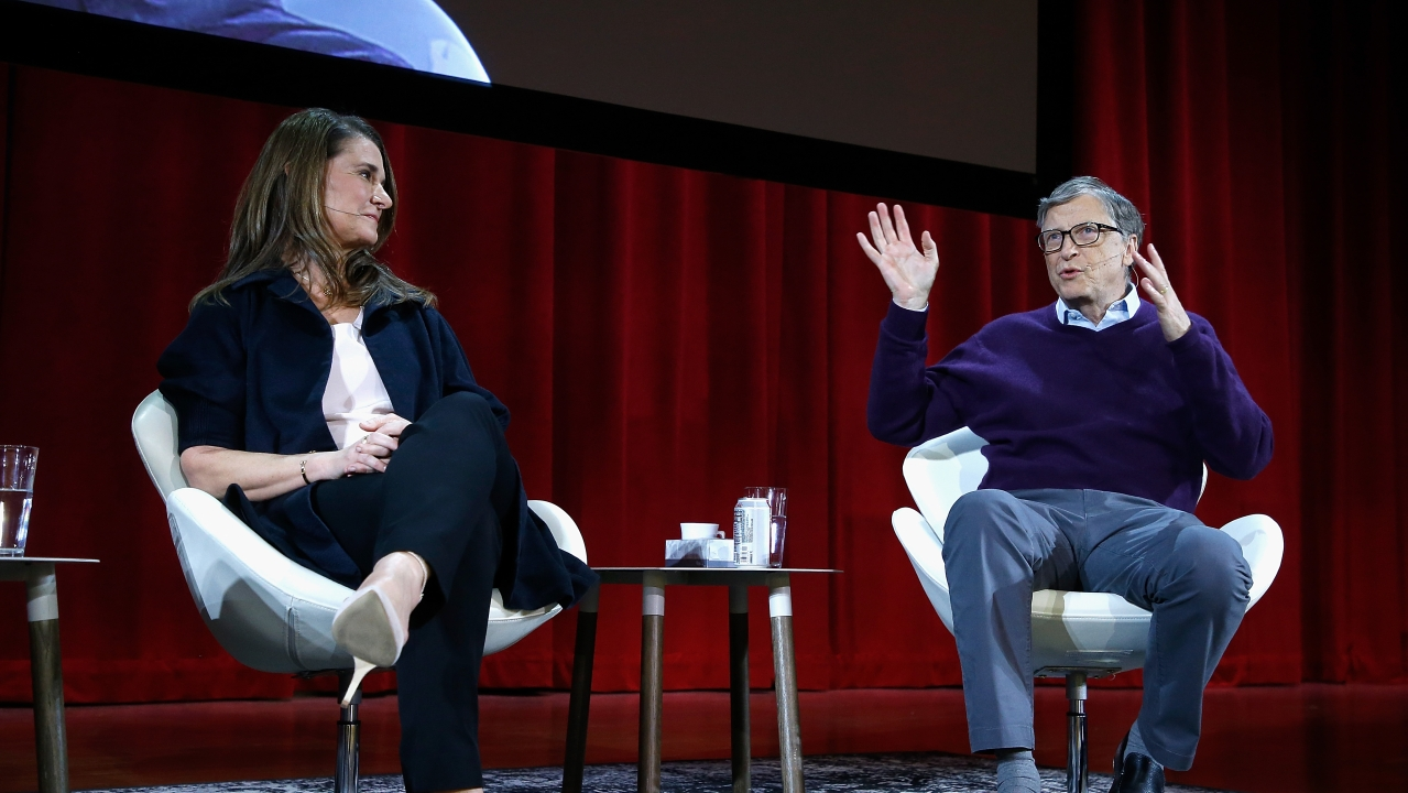 India's Aadhaar Technology Pose No Privacy Issue, Other Countries Should Emulate: Bill Gates