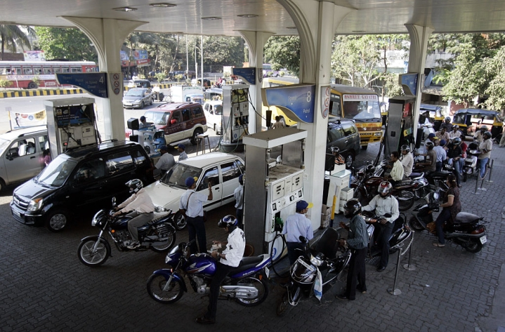 Morning Brief: Government Hints At Excise Duty Cut On Fuel As Prices Hit New Highs; Maoists Kill Seven Jawans; China's New Gold Rush