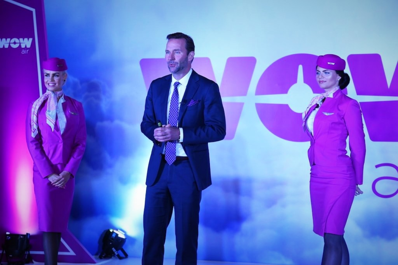 Now Fly To The US For Just Rs 13,499; Iceland Based Wow Air Announces Operations In India