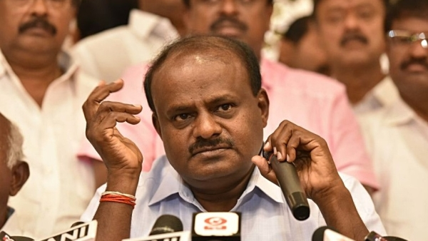 Kumaraswamy Government's Day Two: DGP Neelamani Who 'Insulted' Mamata By Making Her Walk, Transferred