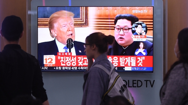 The Summit That Wasn't: What Does The North Korean Regime Really Want?