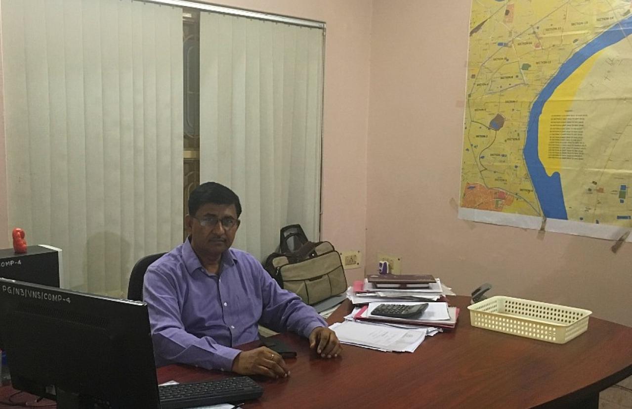 Sudhakar Gupta