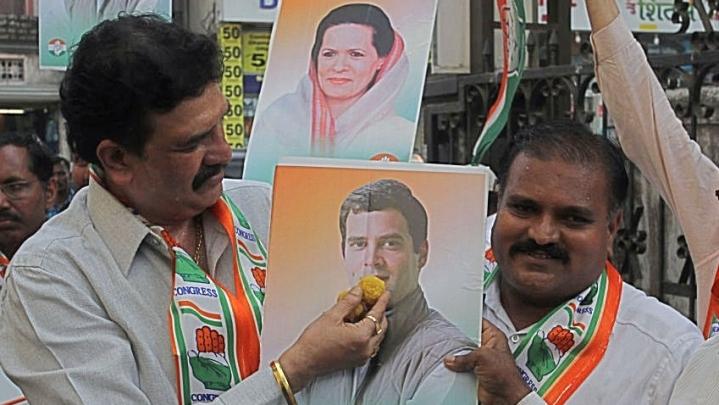 Karnataka: Congress MLA Terms BJP Bribery Tape As 'Fake'; Condemns Party's Politics