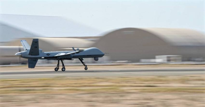 US Agrees To Supply Drones Capable Of Striking Enemy Targets Across Borders To India: Report