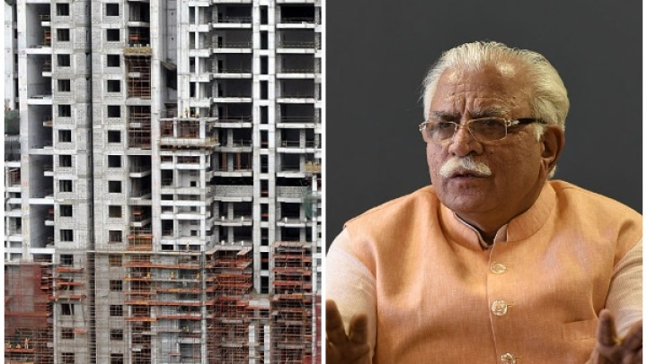 Now Illegally Constructed Commercial Buildings In Haryana Can Obtain Legal Status, Here's How
