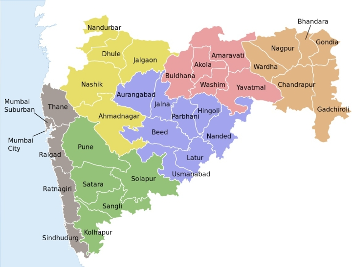 The Story Of How The Modern State Of Maharashtra Came Into Being