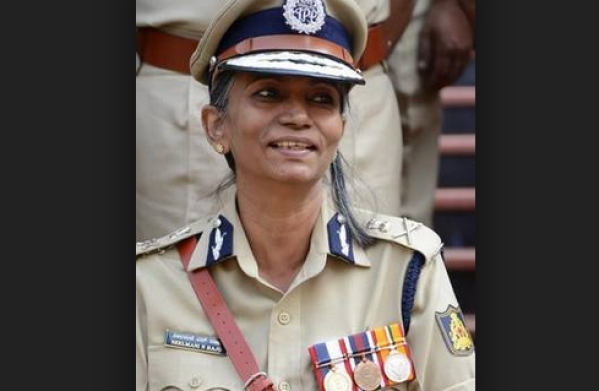 Karnataka DGP Refutes Reports Of Transfer After Mamata Banerjee's Complaint, Says Report Submitted To CM Kumaraswamy
