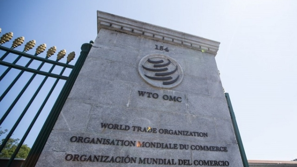 India Tells WTO It Wants To Retaliate Against US Tariffs On Steel, Aluminium