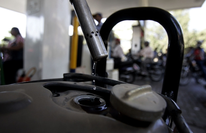 Fuel Fury:  Modi Government's  Mistake Was In Not Creating An Oil Price Stabilisation Fund