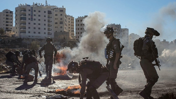 Israel: Bill To  Criminalise Documentation Of Soldiers' Actions Proposed