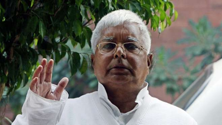 """O, Poor, Frail Me"":  Lalu Yadav's Antics To Stay In AIIMS Are No Longer Funny"
