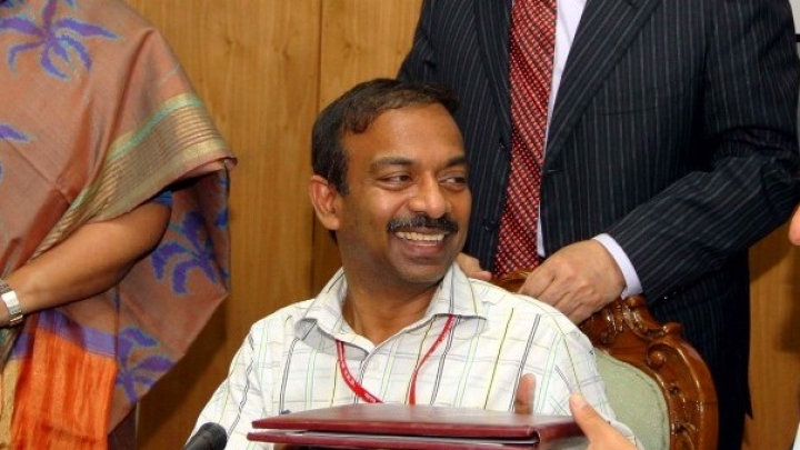 Amit Khare, IAS Officer Who Exposed The Fodder Scam, Appointed As New I&B Secretary
