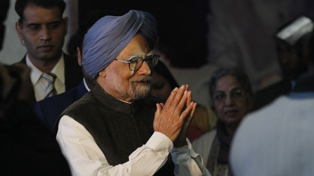 Now That Dr Manmohan Singh Has Spoken, It's Hard To Remain Silent
