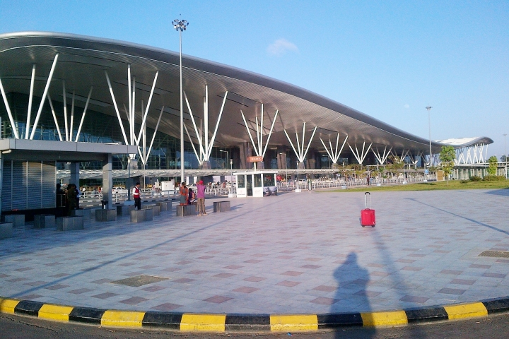 Flights To Bengaluru Might Become Cheaper With Development Fee Being Slashed, However Metro Might Have To Wait