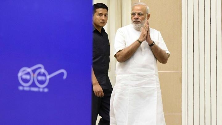 Why Modi Will Win Again In 2019