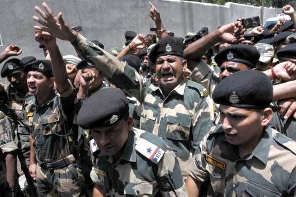 The Ceasefire That Wasn't: Record Number Of Grenade Strikes, Surge In Violence During Ramzan In J&K