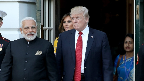 India To Hit Back At US With Tariffs Worth   $240 Million From 4 August