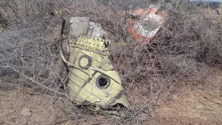 IAF Pilot Dies In Jaguar Crash Near Jamnagar