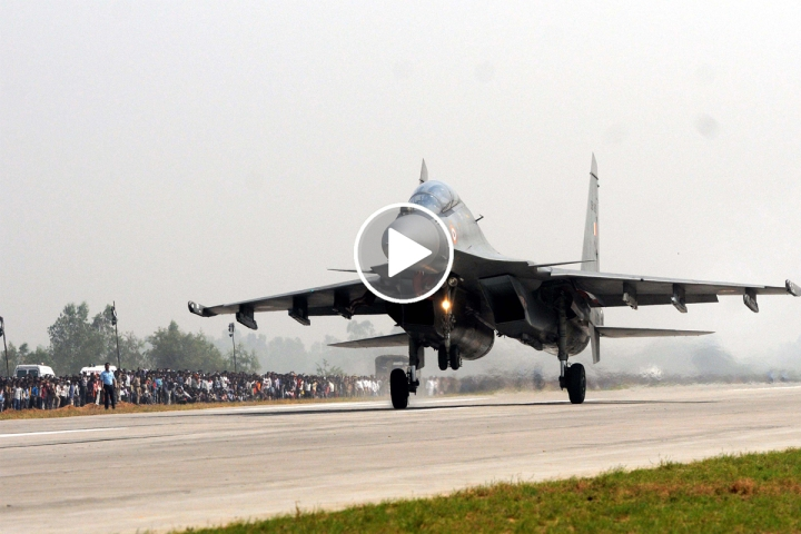 Watch: What Andaman & Nicobar Getting Fighters Means For India's Security