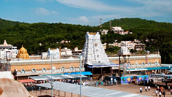Chandrababu Naidu Says Tirupati Temple Jewels Inventory Will Henceforth Be Audited By Judicial Panel Every Two Years