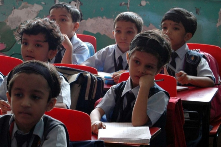 How Budget Private Schools Are Changing Education In Rural India