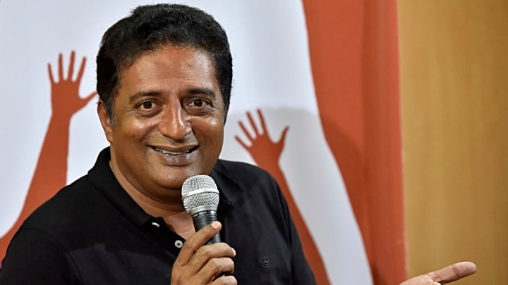 Kaala, Cauvery And Karnataka: Kannadigas Are Hurt But What Has The Film To Do With The River Asks Prakash Raj