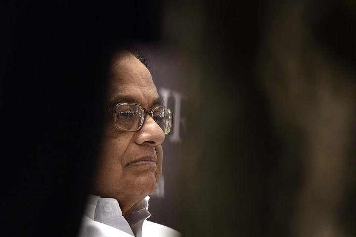 Silencing  Chidambaram: Why  A Rs 13,000 Crore Tax Cut Is Better Than A  Re 1 Cut In Fuel Prices