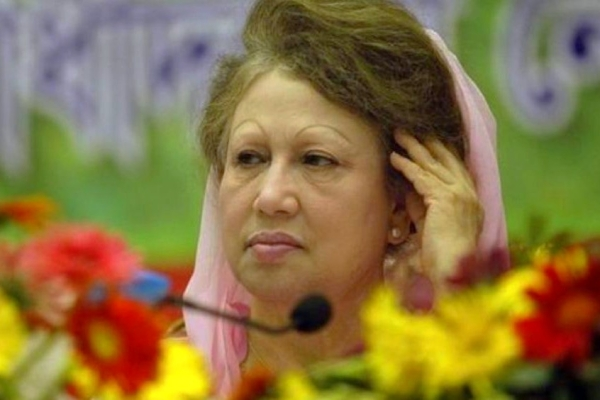 Bangladesh: Islamist-Backed Opposition Leader Khaleda Zia Critically Ill Claims Party