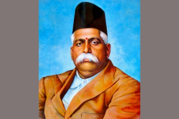 Hedgewar – A Doctor Who Envisioned A Cure For The Ills That Would Cripple The Nation In The Future