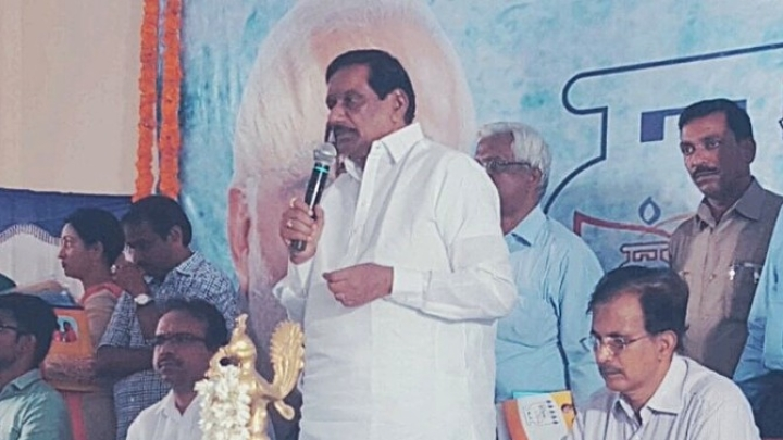 Will Hang Myself If TDP Allies With The Congress: Andhra Pradesh Deputy CM