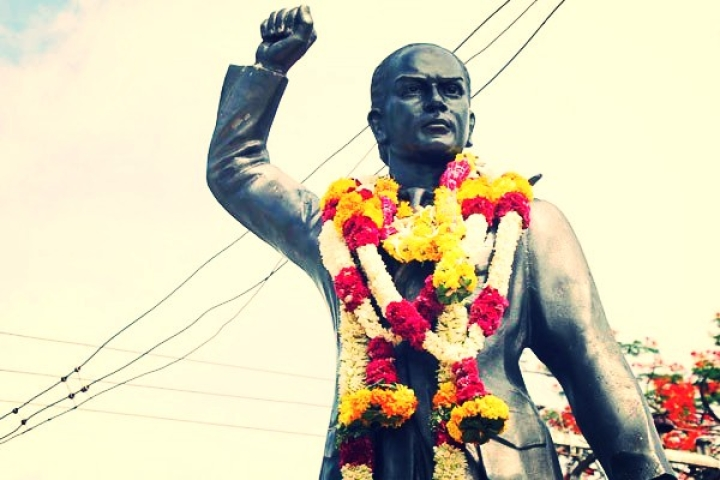 Vanchinathan: A Powerful Symbol Of Tamil Assertion During India's Freedom Movement