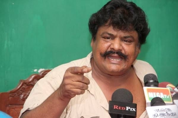 TN Actor Mansoor Ali Khan Arrested For Threatening To Assault Officials If Salem-Chennai Expressway Is Built