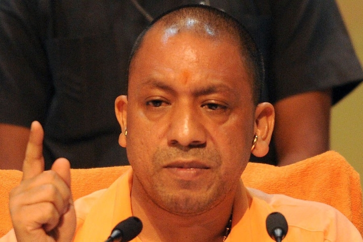 Yogi Adityanath Suspends Two District Magistrates On Charges Of Corruption, Orders FIR