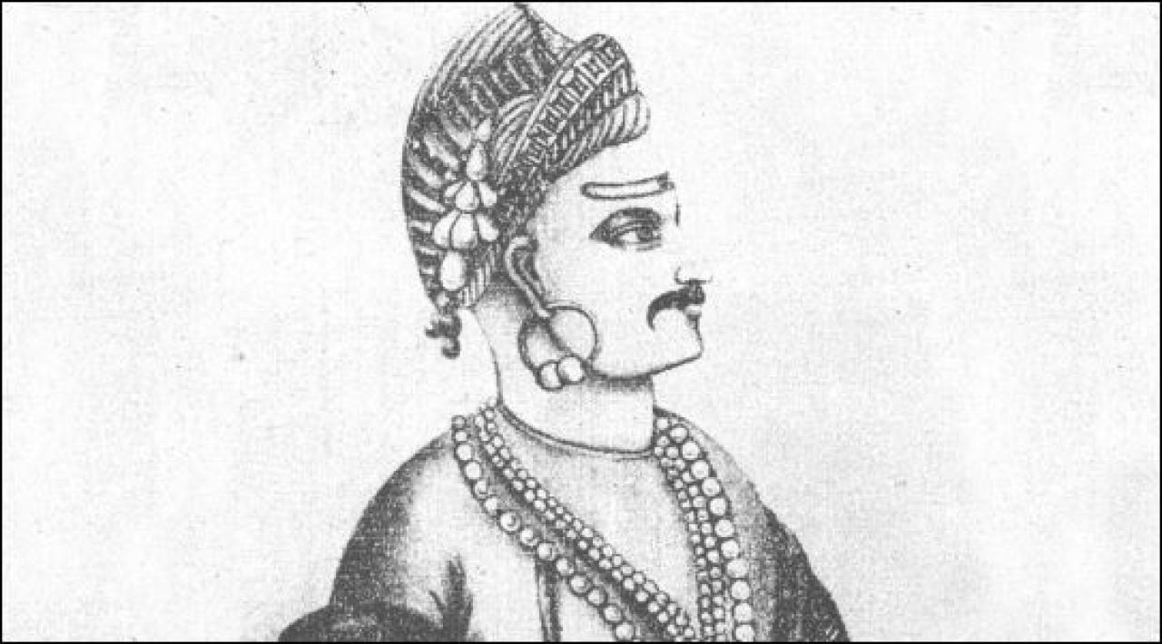 Bajirao II, the last of the Peshwas