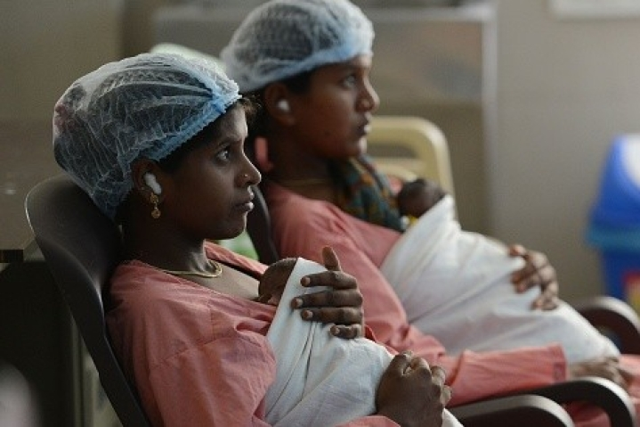 How Uttar Pradesh Saved Thousands Of Its Ailing Newborn Babies Through Simple Fixes