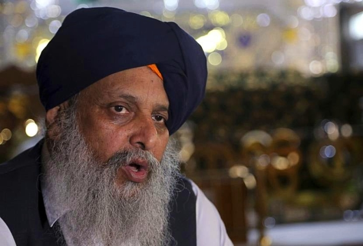 Sikh  Former Army Soldier Set To Enter Afghanistan's Parliament; Becomes Face of Hope For Estranged Minorities