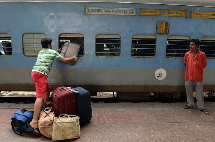 Railways To Levy 600 Per Cent Fine On Excess Baggage