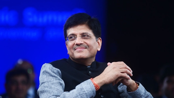 Double Digit Growth Rate By Last Quarter Of FY19 If India Decides To Do Business Honestly: Piyush Goyal