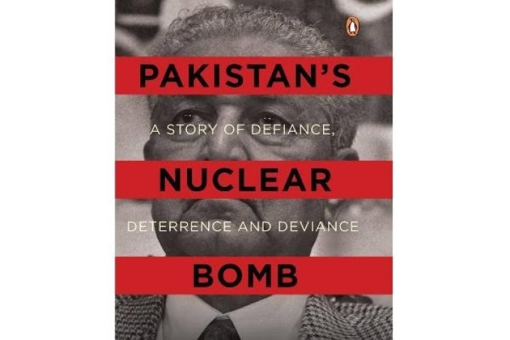 """Hassan Abbas' Book """"Pakistan's Nuclear Bomb"""" Is A Shoddy Defence Of The Islamic Republic's Military"""