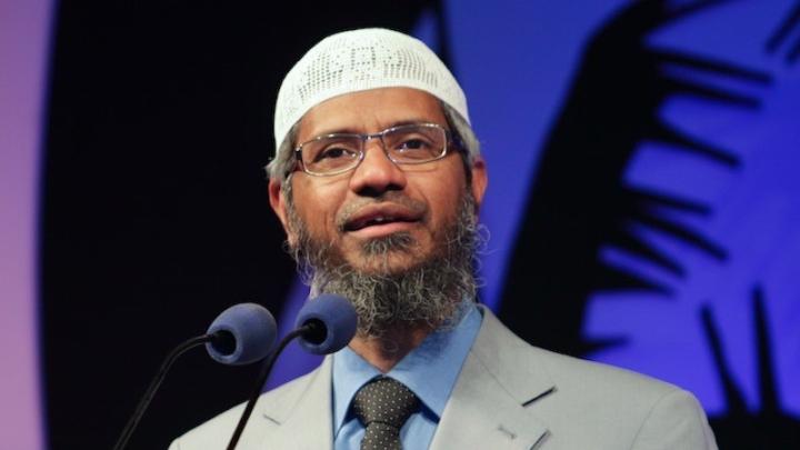 Days After Modi Visit, Malaysia Puts Zakir Naik On Watch