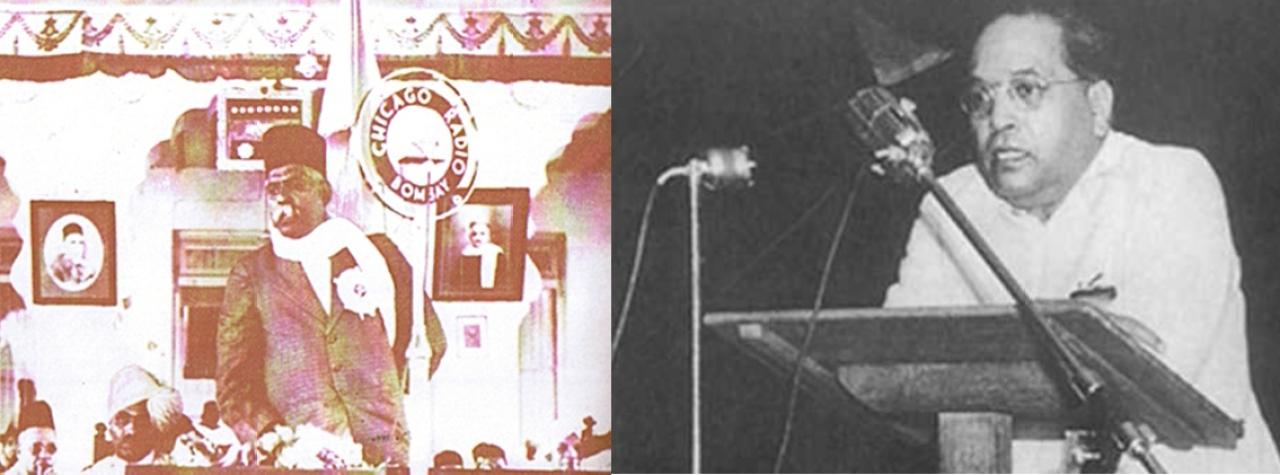 Dr Hedgewar and Dr Ambedkar: Two good doctors of Hindu society.